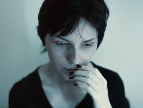 Ansiedade e Problemas Gastrointestinais
